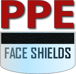 PPE Face Shields